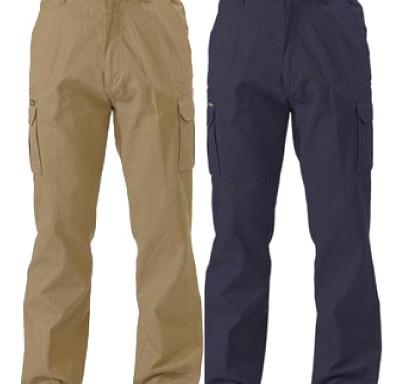 Bisley 8 Pocket Cargo Pants