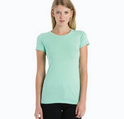 AS Colour Wafer T-Shirt