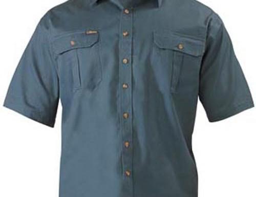 Bisley Original Cotton Drill Shirt