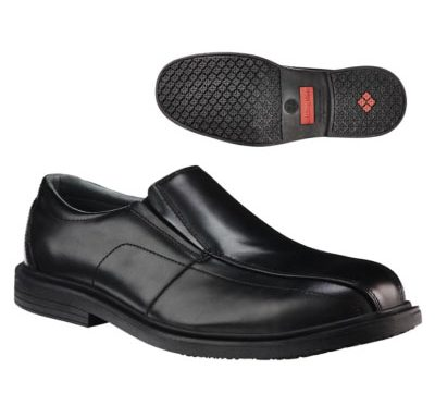 King Gee Collins Safety Slip-On