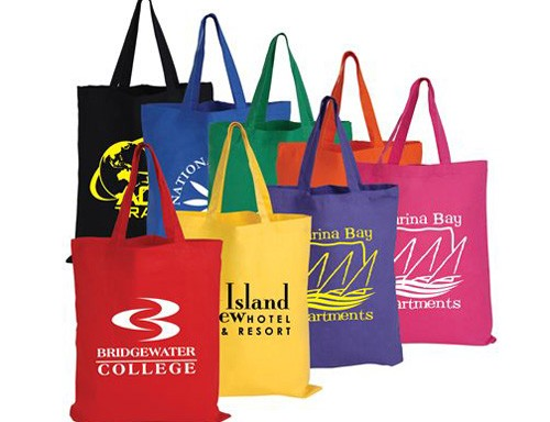 Totes & Carry Bags