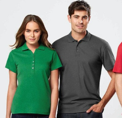 Polo Shirts Branded Quality Made And At The Right Price