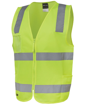 JB's Zip Safety Vest