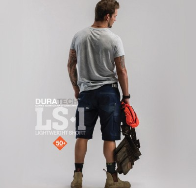 Workwear Shorts & Pants