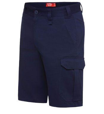 Hard Yakka Basic Drill Cargo Shorts