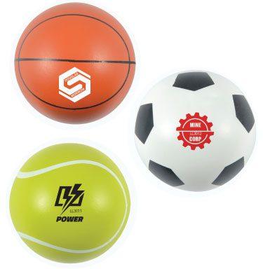 Hi-Bounce Sports Balls