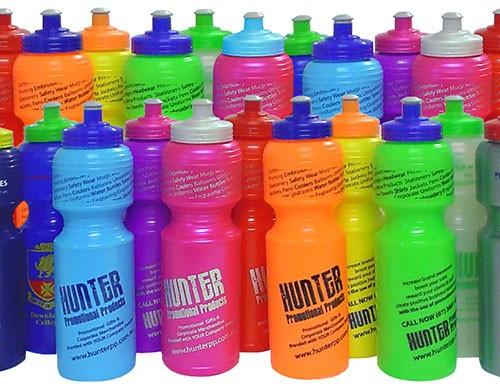 Influence Bottles
