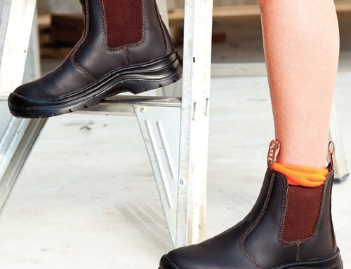 Workwear Boots & Socks