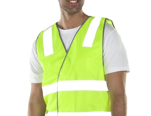 JB's Day/Night Vest