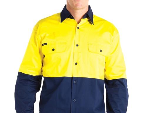 Drill Shirts