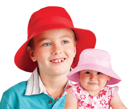 Kindy Twill Bucket Hat
