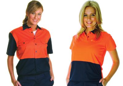 Ladies' Workwear