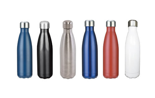 Penguin Bottle