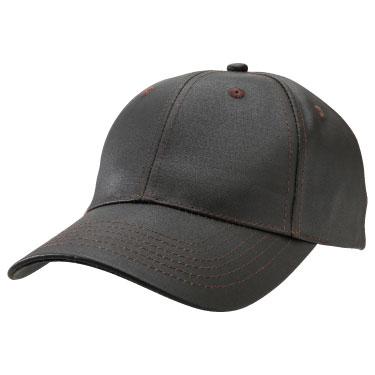 Rigger Oilskin Cap