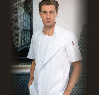 Rochester Chef Jacket