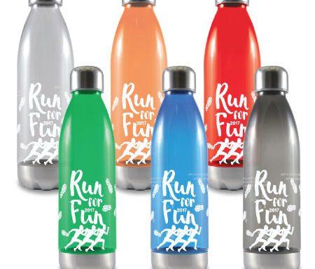 Soda Tritan Bottle