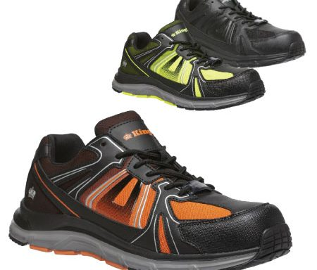 King Gee Sport Safety Boots