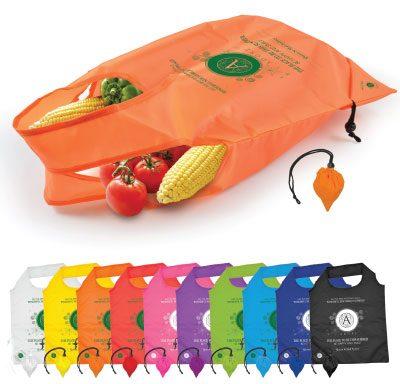Sprint Folding Shopping Bag