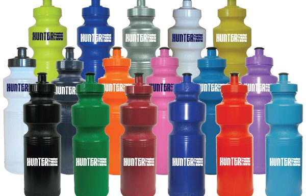 Triathlon Bottles