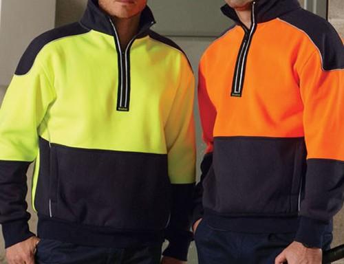 Workwear Hoodies & Jackets