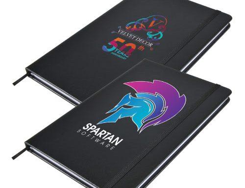 Vogue A5 Notebook