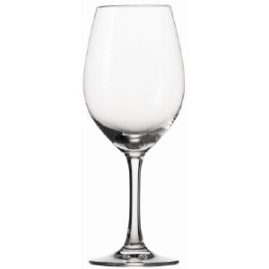 Chianti Crystal Wine Glass