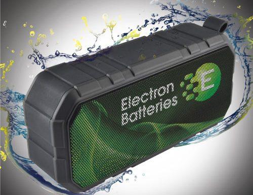 Escape Bluetooth Speaker