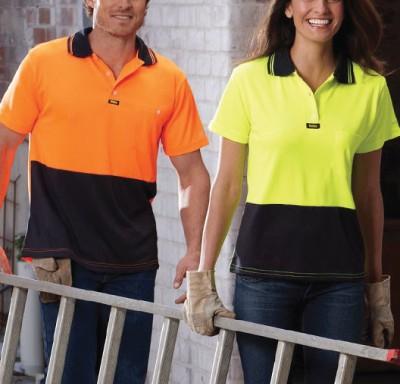Workwear & Hi Vis