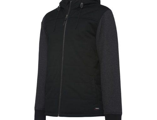 King Gee Hybrid Puffer Jacket