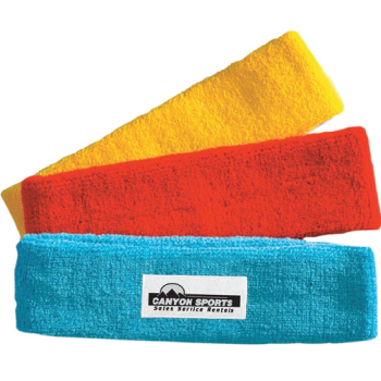 Sweat Bands