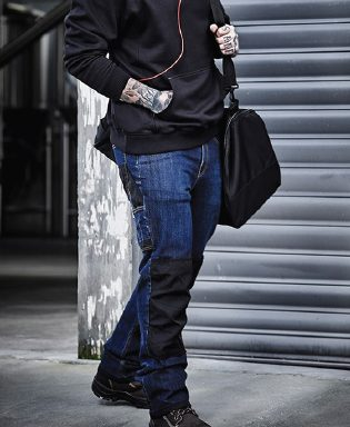 Syzmik Cordura® Jeans